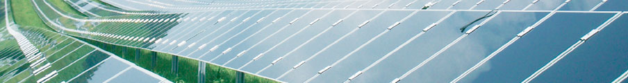 For this photovoltaic plant AquaSoli delivered the foundation engineering